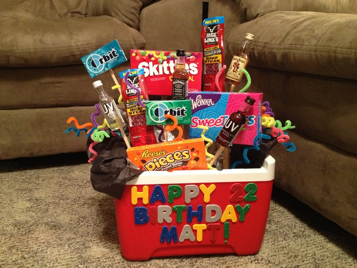 Gift Ideas For Boyfriend Birthday 19