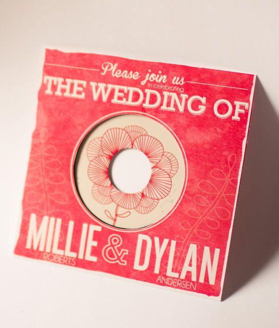 Best 25 Music wedding invitations ideas on Pinterest Creative