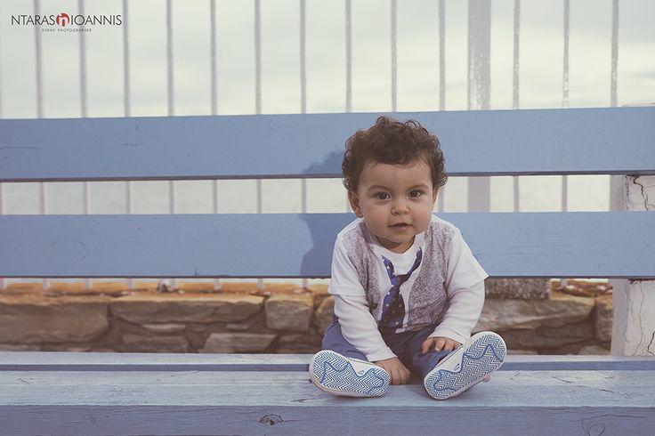 baptism Giorgos — Ntaras Ioannis