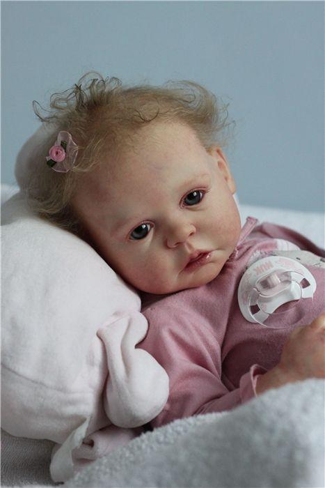 die besten 25 silikon wiedergeborene babys ideen auf pinterest silikon babypuppen reborn. Black Bedroom Furniture Sets. Home Design Ideas