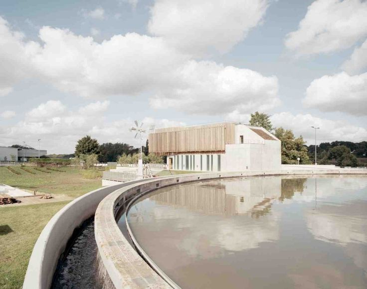 Water Treatment Plant / AWP
