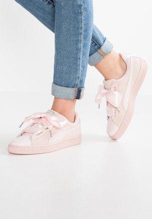 super populair gezellig fris beste online HEART BUBBLE - Trainers - pearl   Wishlist   Sneakers, Heart ...