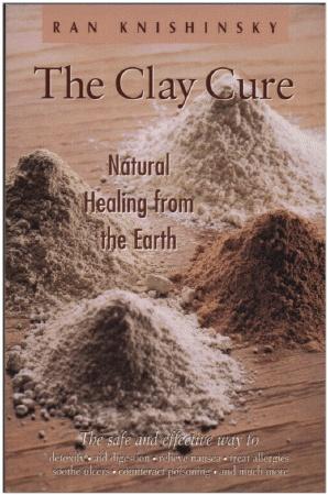 Eat clay everyday! I use Terramin 100% all natural Montmorillonite Clay.