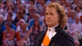 André Rieu - You'll Never Walk Alone - YouTube