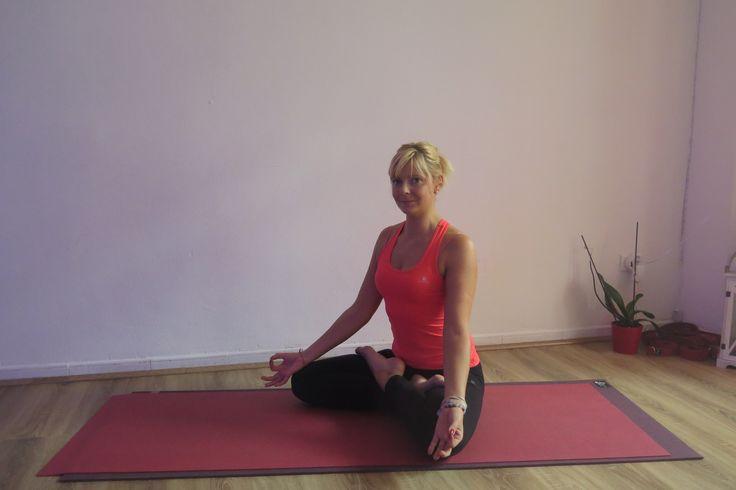 vinyasa yoga gandia españa