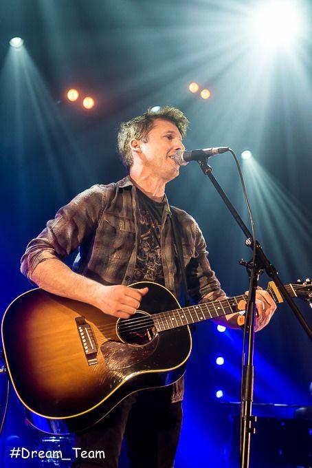 James Blunt in 3 AED Studio, Joe Live Exclusive gig, Belgium 03.04.2017 | Credit: Dreamteam VerheydenCools