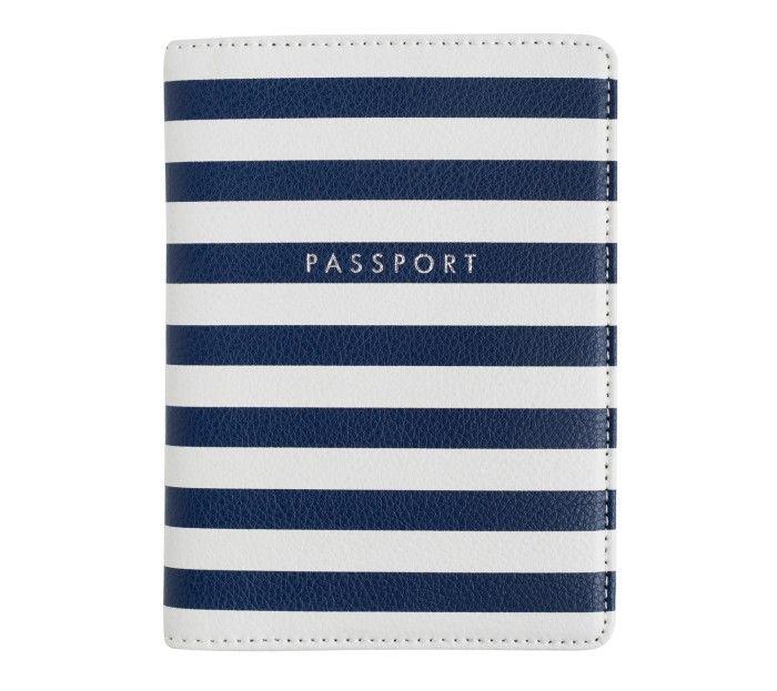 Leather Passport Case - Alpine Holiday Passport by VIDA VIDA JBYqJgCo