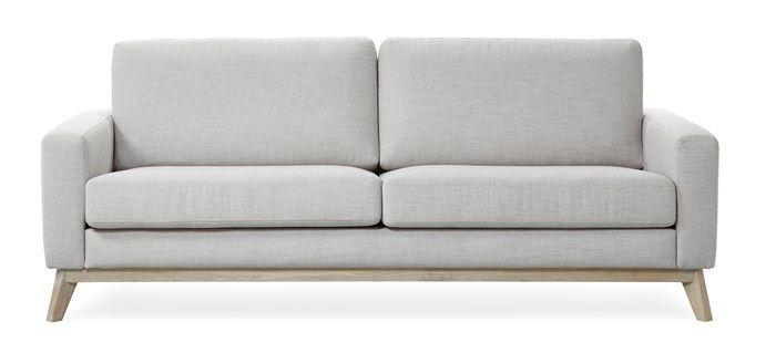 Crosby 3-sits soffa från Mio.