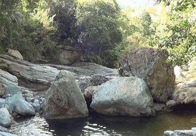 Nature trekking Mapawa, Cagayan de Oro