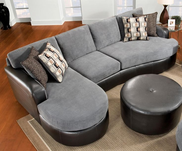 The 25 best Sectional sofa with chaise ideas on Pinterest