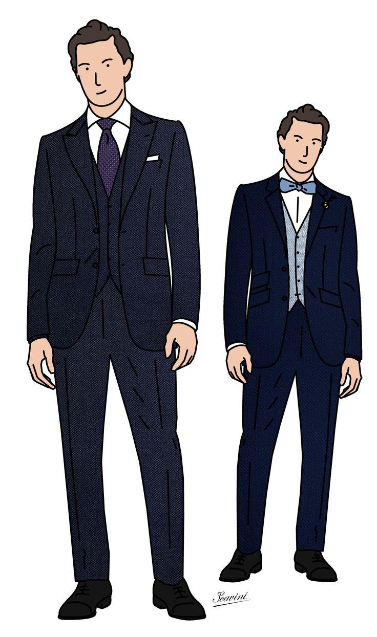 Dessin tailleur costumes mariage mens fashion clothes - Dessin costume ...