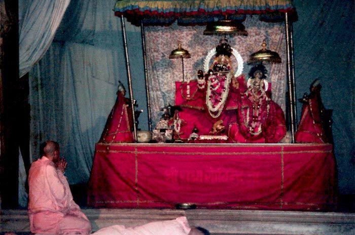 .Govind dev, Jaipur.