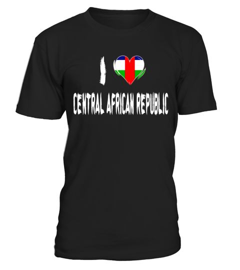 """# I love Central African Republic T-Shirt .  Special Offer, not available in shops      Comes in a variety of styles and colours      Buy yours now before it is too late!      Secured payment via Visa / Mastercard / Amex / PayPal      How to place an order            Choose the model from the drop-down menu      Click on """"Buy it now""""      Choose the size and the quantity      Add your delivery address and bank details      And that's it!      Tags: Central African shirt, Central African…"""