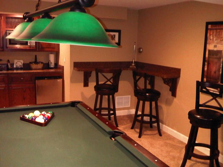 Ideas For Pool Table Room image of fun pool table in living room ideas Image Result For Pool Table Drink Table