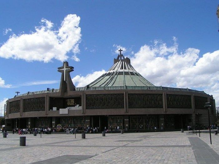 World Trip of the 30 most original churches building : Mexico  http://www.lumieresdelaville.net/2014/04/21/pour-le-lundi-de-paques-un-tour-du-monde-des-30-eglises-les-plus-originales/