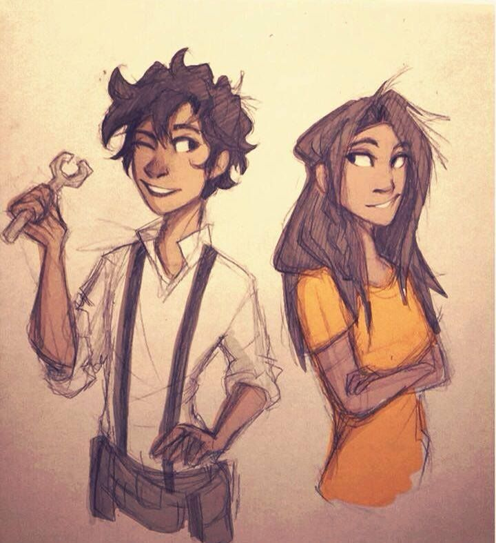 repair boy and beauty queen by Tamaytka on DeviantArt