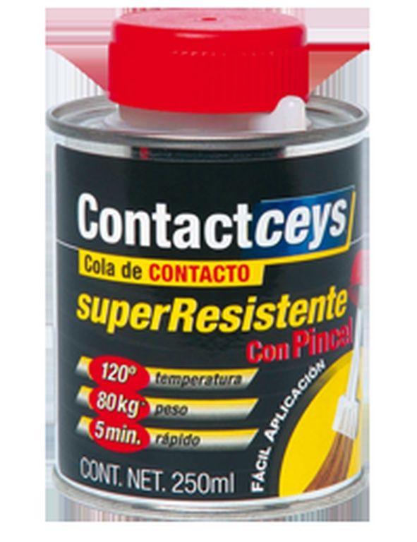 Cola de contacto Ceys #colacontacto #adhesivos