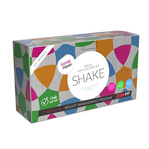 The Product Meal Replacement Shakes With Green Tea Extract – 21 Shake Weekly Set (Chocolate)  Can Be Found At - http://vitamins-minerals-supplements.co.uk/product/meal-replacement-shakes-with-green-tea-extract-21-shake-weekly-set-chocolate/