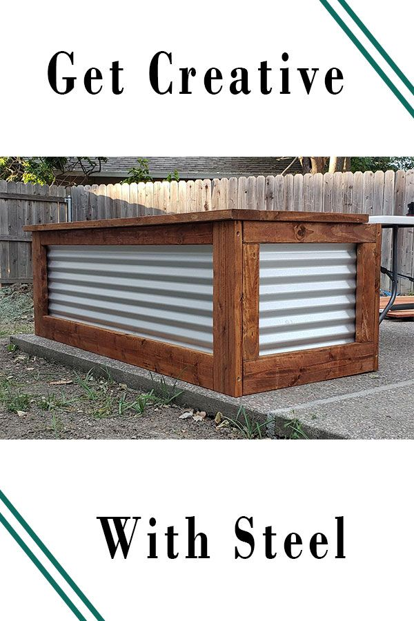 Pin On Nu Wave Corrugated Metal Roof Wall Panels