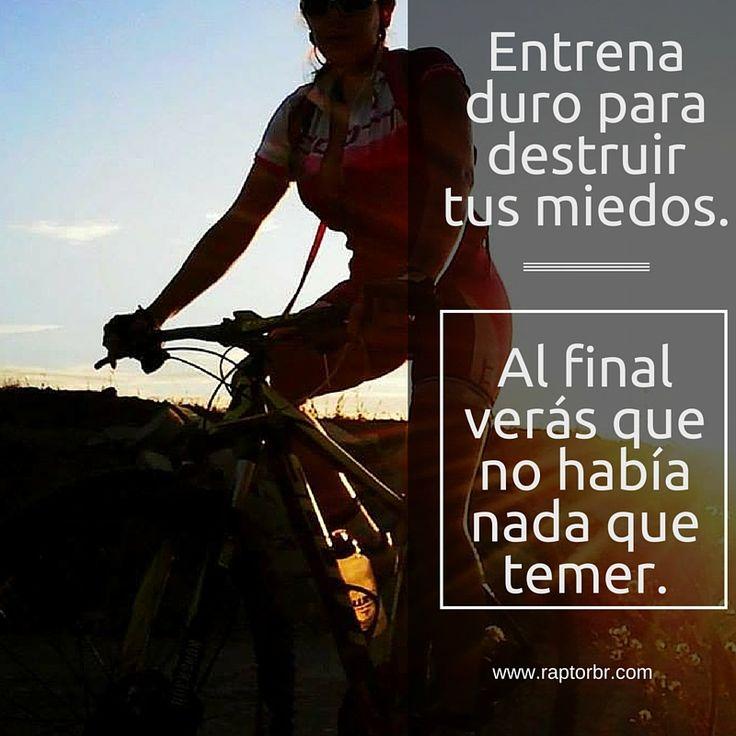 #Raptor #Ciclismo #Frases #Motivación