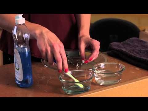 How to Clean Sterling Silver Jewelry With Gemstones : Jewelry Making & Maintenance - YouTube