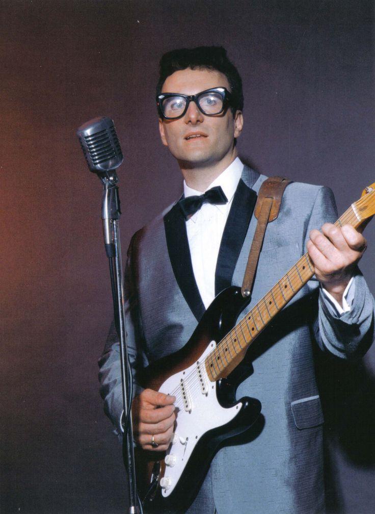 Lyric everyday lyrics buddy holly : 97 best Buddy Holly images on Pinterest | Rock n roll, Singers and ...