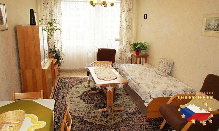 Квартиры / 2-комн. / 2+КК, Прага, Borovanského, 108 000 € http://portal-eu.ru/kvartiry/2-komn/2+kk/realty598/  Предлагается на продажу квартира 2+КК площадью 45 кв.м в районе Прага 5 – Стодулки стоимостью 108 000 евро. Квартира расположена на пятом этаже девятиэтажного дома с лифтом и состоит из прихожей, гостиной, спальной комнаты, кухни, ванной комнаты с душем и отдельного санузла. На полах плитка и линолеум. К квартире прилагается место в подвале. Отличная транспортная доступность – в 5…