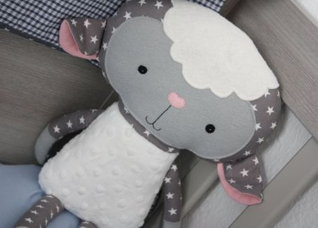 mouton  I have this lamb pattern in pdf file