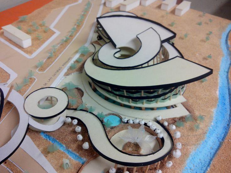 Architecture - Organicismo