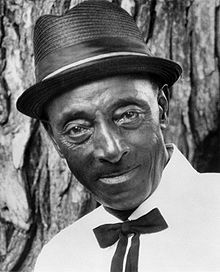 Fred McDowell (January 12, 1904 – July 3, 1972) known by his stage name; Mississippi Fred McDowell, was an American Hill country blues singer and guitar player. Click Pic for More...