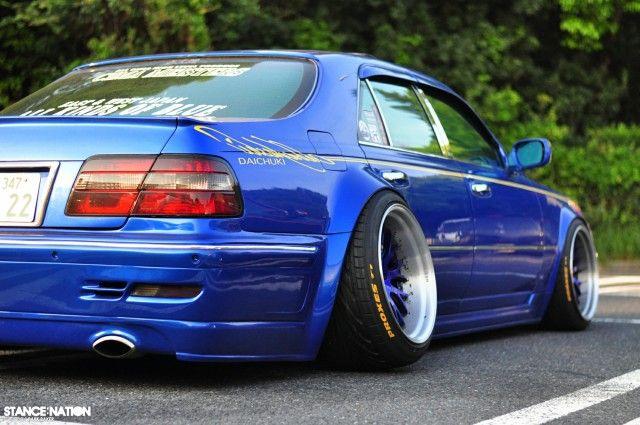 Nissan #Silvia #S14 #Kouki #JDM #Stance #Slammed #Modified | 0 ...