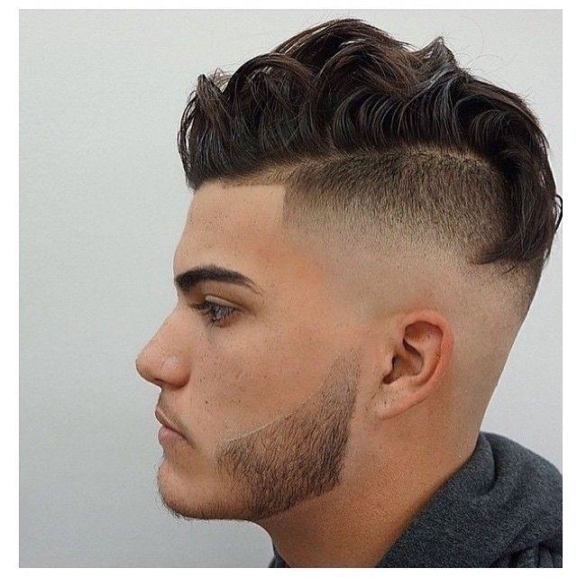 short beard styles ideas