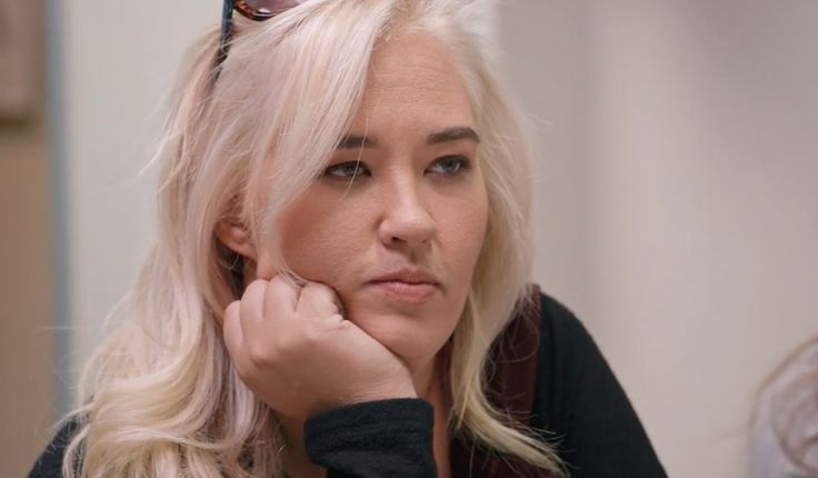 Mama June Says She 'Hates' Dramatic Weight Loss Surgery https://cstu.io/3e1c6c