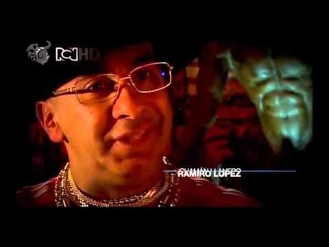 Ramiro Lopez El Chaman Llanero Especial 2016 Movil 3112064020