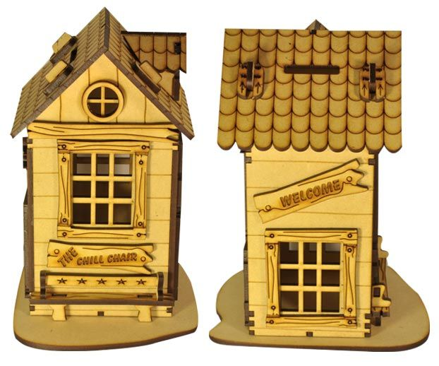 Money box for boys and girls