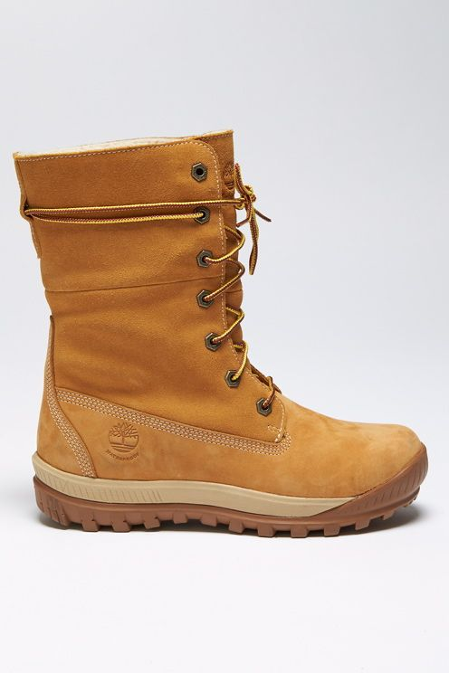 1599kr - Timberland gode vinter sko.