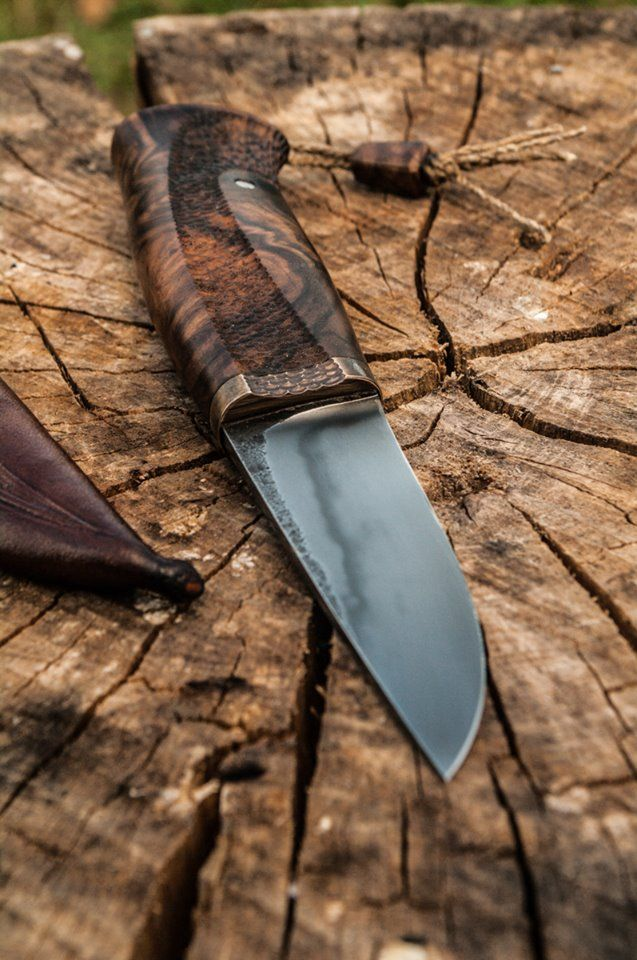 Roman Stoklasa knife.