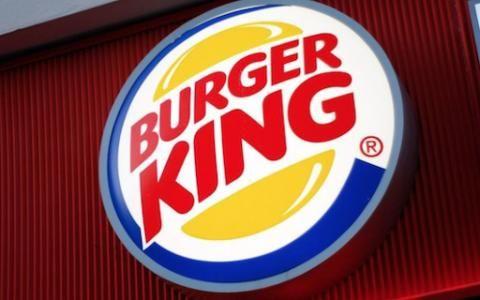 McDonald's, Burger King, Five Guys given