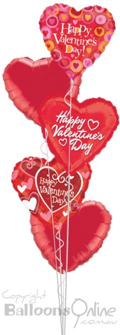 valentines day melbourne florida