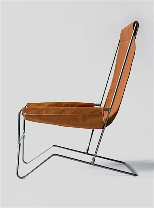 Favela Chair, MFG By Neu Designs, sold by Wilson & Willy's