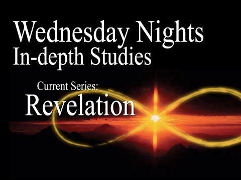 (12) Revelation 20:1-6 - The Millennial Reign Of Jesus - YouTube