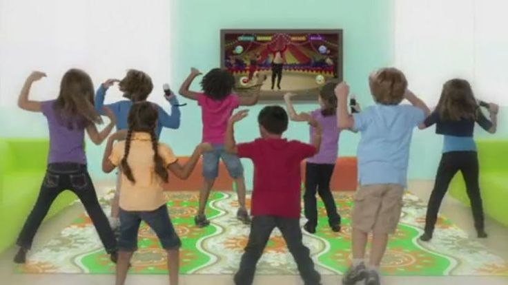 30 Just Dance Videos to get students up and moving!