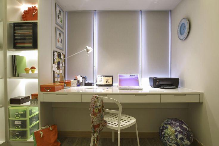 дизайн рабочего места в квартире - Пошук Google