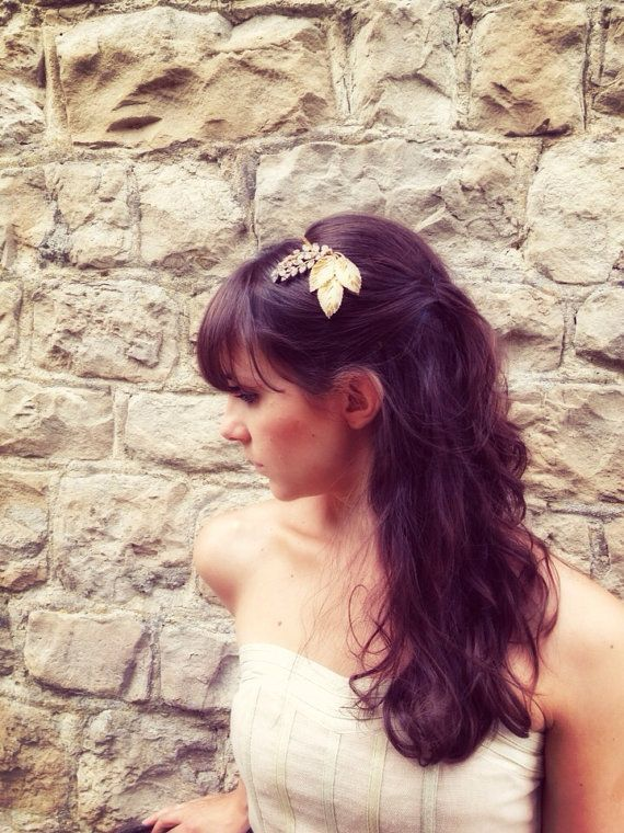 20 Best Classic Brunette Brides Images On Pinterest