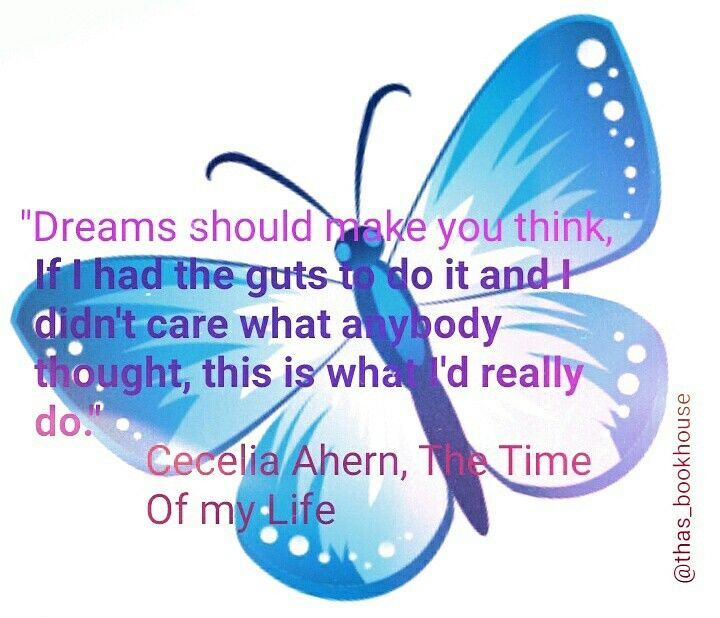 #QuotesfromBooks #ceceliaahern #thas_bookhouse #TheYearIMetYou