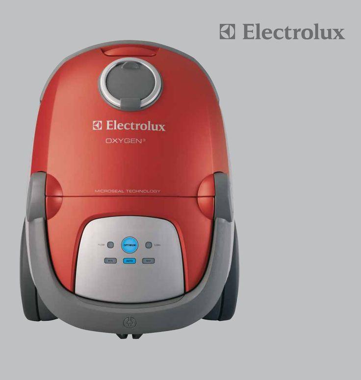 Electrolux Canister Vacuum Bags Walmart Boulder 05l