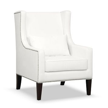 Best American Signature Furniture Jameson Leather Accent 400 x 300