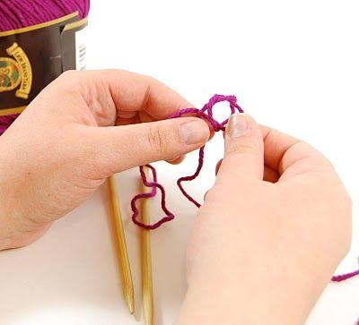 knit basics