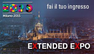 Extended Expo Milano 2015 -Azienda sul Web Impresa Semplce Telecom Italia ha scelto webee