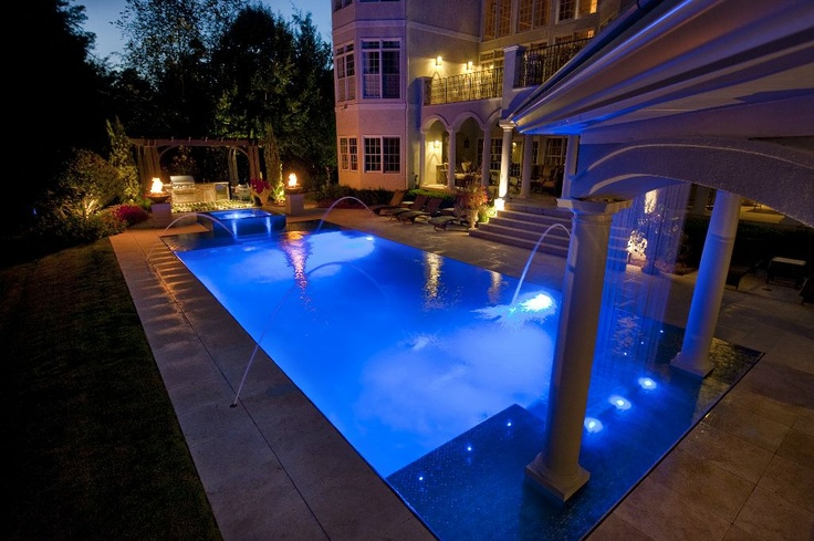 16 best master pools guild members images on pinterest for Pool design hours